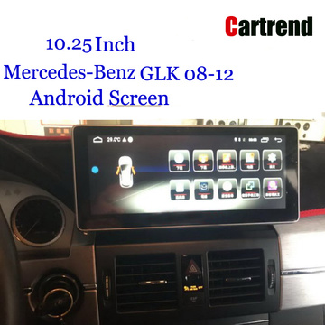 GLK Android Wide Screen Screen don Benz
