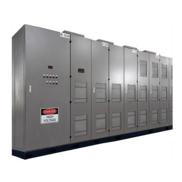 NXAirS Insulated  Enclosed Pressure Switch Cabinet