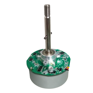 BLDC Motor 220V, Brushless DC Motor for Fan & Usb Low Noise Brushless Motor Customizable