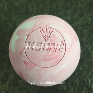 High Density Professional Lacrosse Ball