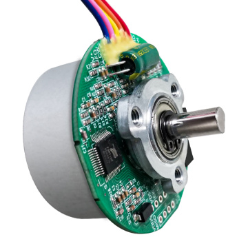 BL3512-001B Brushless Permanent Magnet Motor - MAINTEX