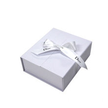 Custom Luxury Cosmetics Lipstick Paper Packaging Gift Box