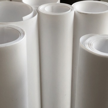 virgin  ptfe sheet cut to size