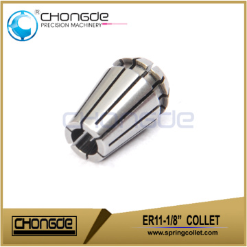 "ER11 1/8"" Ultra Precision ER Collet"