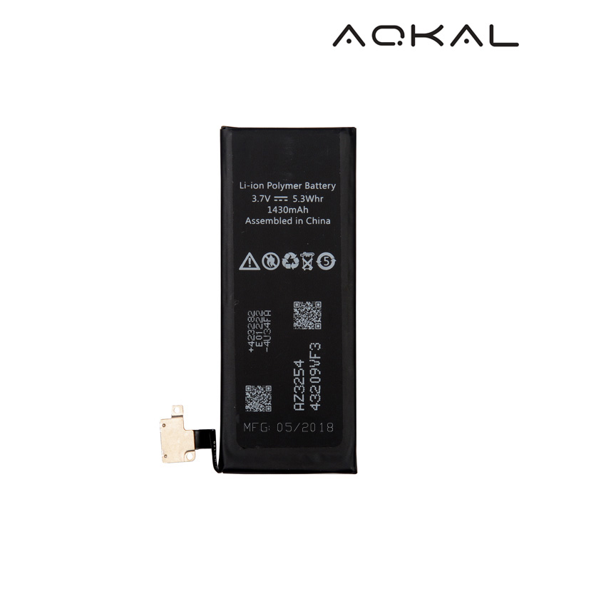 Replacement Battery for iPhone 4S CDMA & GSM