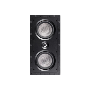 2ways 6.5-inch Embedded Speaker