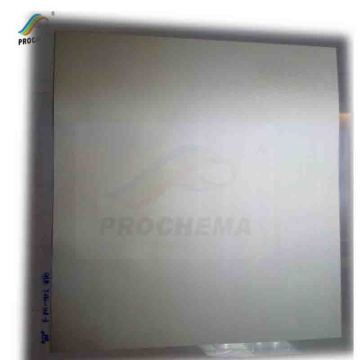Silver-Plated PVDF Piezoelectric Film