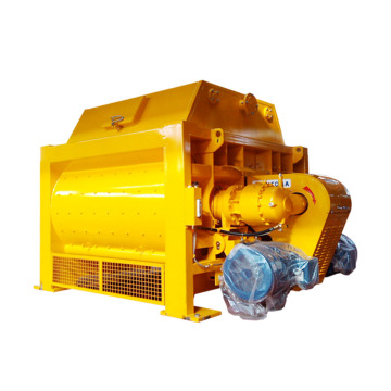 JS 2000 Concrete Mixer Machine