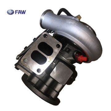 1118010-420-0000J Turbocharger Faw Spare Parts J6