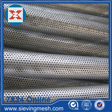 Spiral Welded Filter Tube
