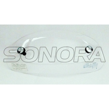 PIAGGIO VESPA GTV 300 Windshield TYPE 2 High Quality