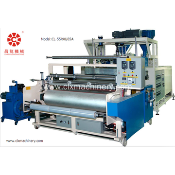Tri-layer/five layer Stretch Film Making Machine