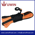 9,5 mm 28 m Orange 4x4 synthetisches Windenseil