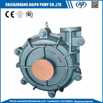 HH horizontal slurry pump