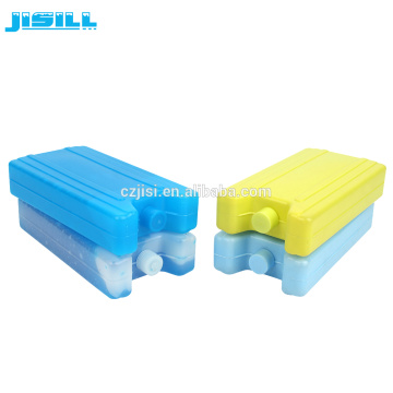 Ice Brick Cooling Food Reusable hard ice pack