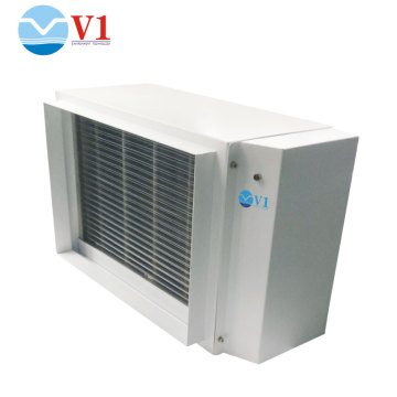 hvac air purifier ion air cleaner
