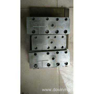 Alloy Base Plate for Nail Making Machine