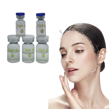 10ml High quality anti-wrinkles Hyaluronic Acid Meso For Mesotherapy gun