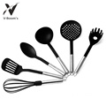 Eco-friendly Nylon Kitchen Cooking Utensils