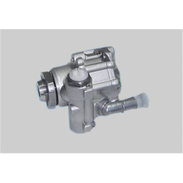 High efficiency YBZ7 vane steering pump