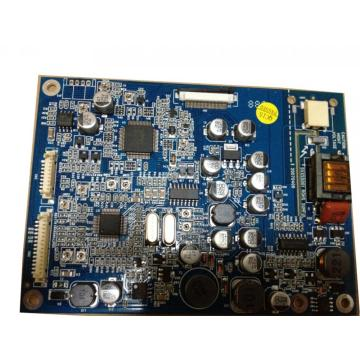 AV boards for PVI Analogue interface TFT-LCD