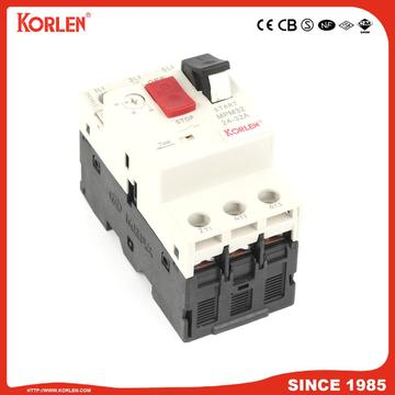 Manual Motor Starter High Quality KNS12 SIRIM 80A