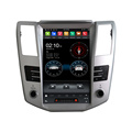 car dvd player Android per Lexus RX300 / RX330 / RX350 2004