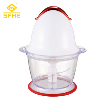 Electric Vegetable And Meat Automatic Food Chopper Blender