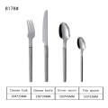 Daintiness Stainless Steel Cutlery