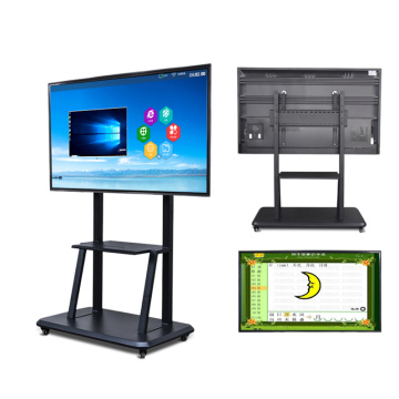 smart touch screen whiteboard for teachers