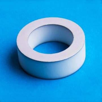 Metallised Aluminium Oxide Ceramic Ring