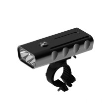 Aluminum Alloy Cycling Light Safety Flashlight