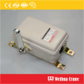 Crane Travel Limit Switch