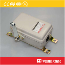 Crane Travel Switch