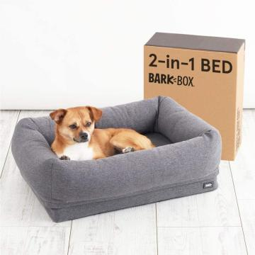 Comfity Orthopedic Dog Bed