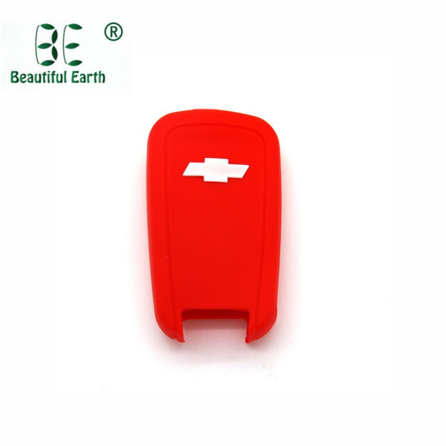 Cars Accessories Chevrolet Sail Key Cover