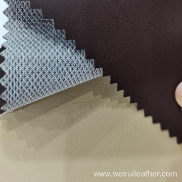 Good Wear Resistance PVC Leather