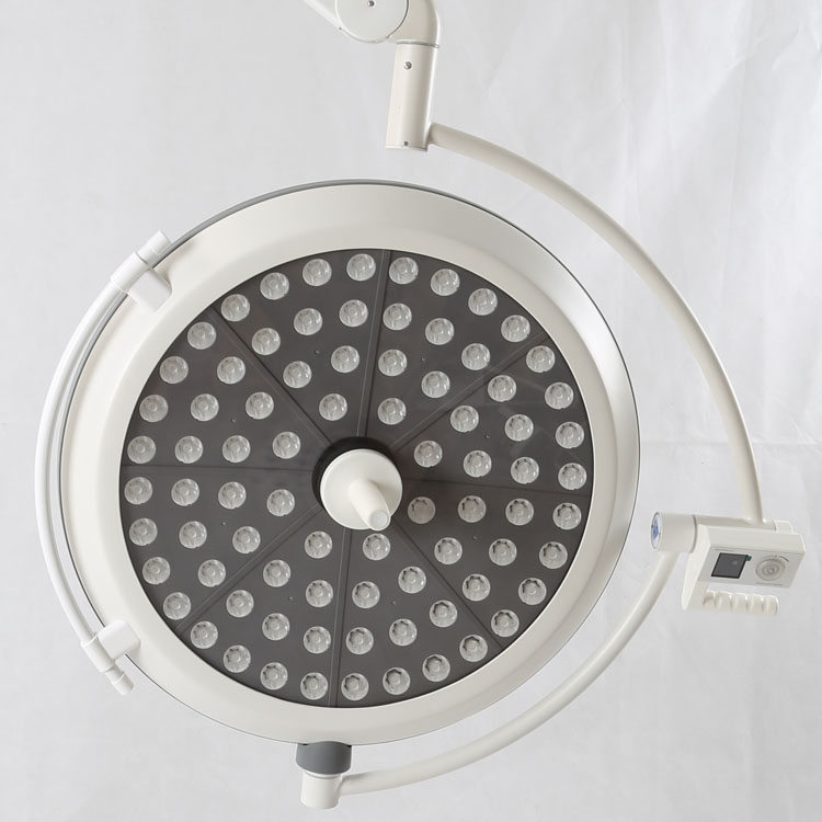 ISO approved ceiling examination light
