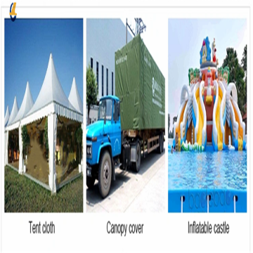 Custom Vinyl canopy tarps waterproof