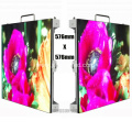 576X576 P6 Outdoor Full Color LED Display