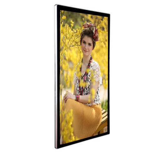 Pinterest mobile live broadcast lcd touch screen