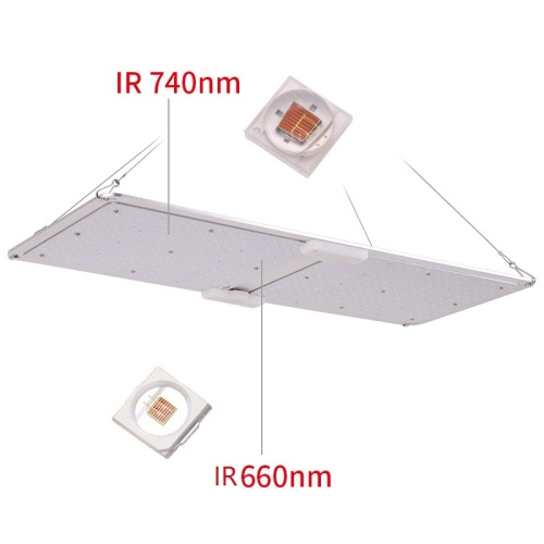 Industrial LED Grow Light Quantum 200W