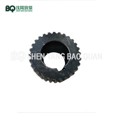 Tower Crane Spare Parts Splined Sleeve