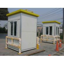 Cheap Steel Cabin for Guardroom