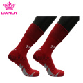 Wholesales Customized Fashionable Rugby Socks