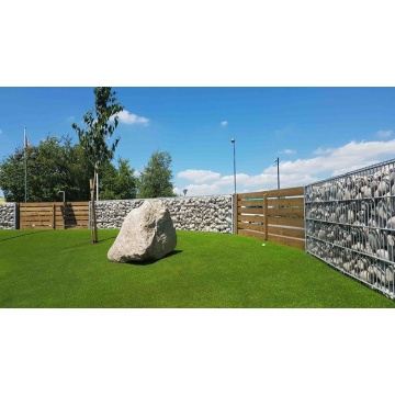 Cheap price Galvanized Welded Gabion Box cages