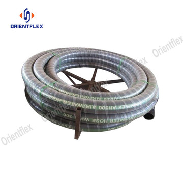 Oil delivery rubber tank truck oil hose