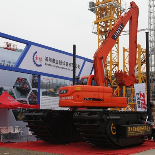 High Performance Excavator For Sale