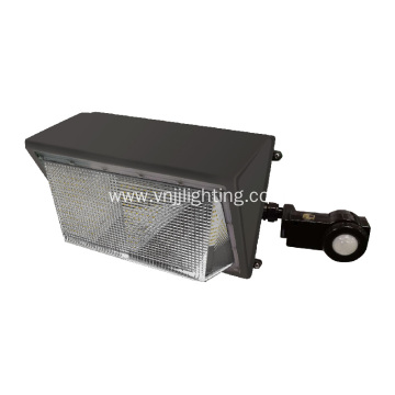 UL Listed Outdoor LED Wall Pack Light