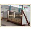Automatic Clay Brick Drying Machine